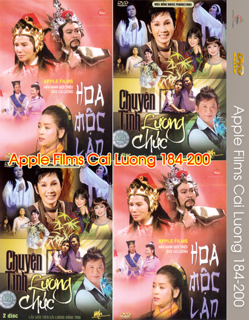 Apple Films Cai Luong 184-200