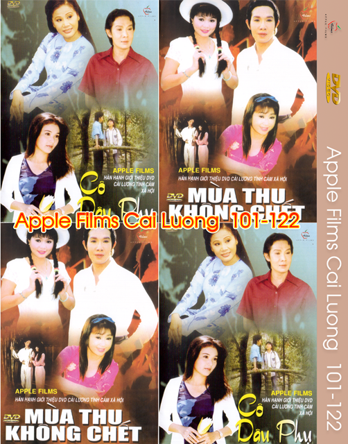 Apple Films Cai Luong 101-122